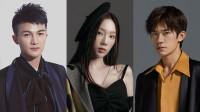 OST小王子周深献唱《姜子牙》,信听女王太妍温暖冬日