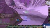 魔兽世界怀旧服:你们可曾见过一招从天而降的掌,什么?蓝龙!