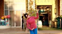 琼花舞魅:原创游玩恒大温泉都:庆新春欢乐即兴清跳秀:喜洋洋音乐版