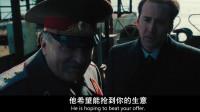 战争之王:军火商送给长官豪车,不料刚上车,车子就发生爆炸