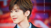 【蔡徐坤】2020湖南卫视小年夜春节联欢晚会-后台互动2