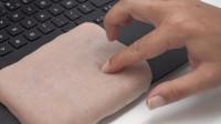老外发明仿生皮肤手机壳,摸它还会做出反应,网友:画皮既视感!