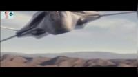 """绝密飞行 美军黑科技飞行器""""鹰爪""""战机完虐敌军 真是惊险刺激"""