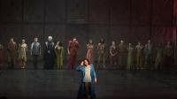 20200119晚 上海文化广场《巴黎圣母院》谢幕