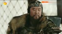 大明风华:侮辱朱祁镇打击明军士气,竟是太监出的主意,瓦剌公主狠狠教训他