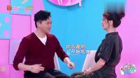 综艺:张智霖袁咏仪放飞自我模仿谢娜,这表演我给满分!