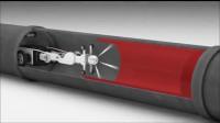 牛人发明:这种新型设计的管道清理机械见过吗?看看它是如何工作的!