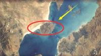 美国卫星从中国上空扫过,发现不可思议一幕,联合国:中国疯了!