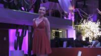 2020MioClub小姐选举泳装走秀精彩片段