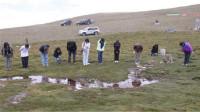 黄河的源头被找到,只有碗口大小,为什么人们不能靠近?