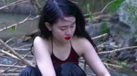 为啥中国男人都爱老挝美女?看到这场景,我终于明白了!
