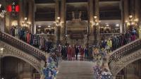 传统优雅走向自由随性 · 2020秋冬巴黎男装系列集锦