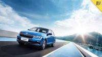 全新进口2.0T四缸宝马1系 斯柯达两款新车官图发布