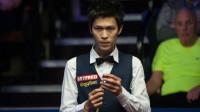 泰国球王强势逆转!2020斯诺克欧洲大师赛第1轮 塔猜亚5-2威廉姆斯