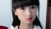 这么可爱的女孩不知道哭起来的样子是什么感觉?