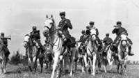 不到一个月亡国,二战初期的波兰军队真的不堪一击吗?