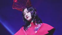 """张韶涵零下六度拍MV 称""""我一个人很开心"""""""
