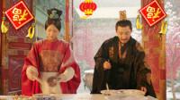 用纪录片的方式打开《大明风华》寻找春节年味儿之饺子!