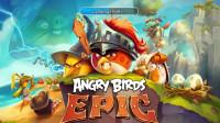 愤怒的小鸟英雄传 大战猪猪国王 亲子益智游戏