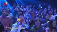 我们的歌-刘宇宁再唱原创《乞丐》!惊喜搭档前辈歌手任贤齐