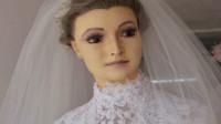 墨西哥干尸新娘的神秘传说,店主将女儿制成干尸?
