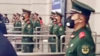 武汉封城第1天!火车站机场管控现场实拍画面曝光