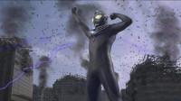 迪迦虽然超古代时期就存在于地球,但却不是地球生的奥特战士,来历还未知