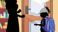 孩子进入吐槽模式时,家长只需做一个合格的倾听者