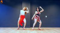 还减什么肥,微胖女孩跳起舞来更带劲,这才叫完美身材