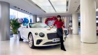 一分钱一分货 宾利欧陆GT重新定义超豪华轿跑