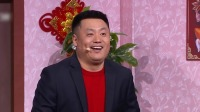 宋晓峰现场再作诗,杨树林实力坑姐夫 辽宁春晚 20200123