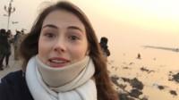 美国小姐姐在中国生活了5年,回国后疯狂吐槽:我要回中国