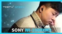 糟了,是心动的感觉_Sony Wi-1000XM2【值不值得买第407期】