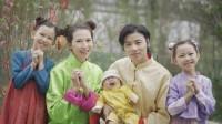 蔡少芬自曝三宝有家族遗传病 怀孕后张晋不开心