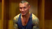 """WWE""""毒蛇""""兰迪奥顿不发RKO改抛媚眼了 祝各位中国粉丝春节快乐"""