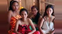100人民币能换多少缅币,听听缅甸美女怎么说,你心动了吗?