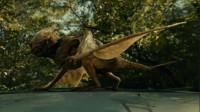 远古的嗜血生物被释放,被人们成为会飞的异形,逃亡是唯一的出路