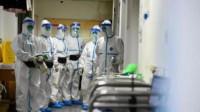 青海省发现首例新型冠状病毒感染的肺炎疑似病例