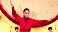 惠英红《武林雄风》,扬中华武魂展武术雄风 央视春晚 20200124