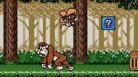 【小握贺岁】这里有只猩猩不是大金刚《安德烈鼠历险记》第3期
