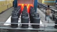 科技之气瓶制造工艺-不可思议的液化石油气气瓶生产线