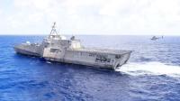 高达210亿美元,美军濒海战斗舰成本疯涨3倍,专家:彻底的失败