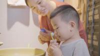 育儿须知:宝宝的牙刷牙膏怎么选?