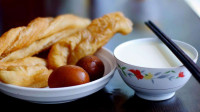 十二星座最爱吃的早餐,豆浆油条是白羊座的标配