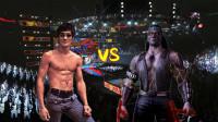 格斗家李小龙对战印第安战士,谁的实力更强?