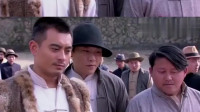 箭在弦上:吕良彪小队被抓,谁知长官是内应,这下要糟了