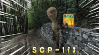 【沙雕方言】现实世界遇到SCP-173,你会怕吗?