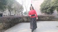 舞灵美娜子广场舞《你是我的妞》2020年1月25日 口令教学版