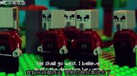 我的世界动画-乐高版部落冲突-02