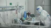 江西新增确诊病例18例